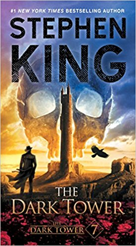 Stephen King - The Dark Tower VII Audio Book