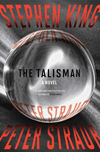Stephen King - The Talisman Audiobook Free