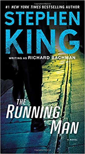 Stephen King - The Running Man Audiobook Free