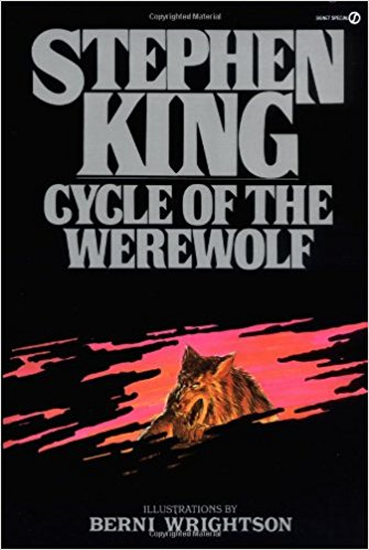 Stephen King - Cycle of the Werewolf Audiobook Free
