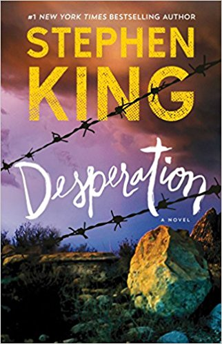 Desperation Audiobook Free
