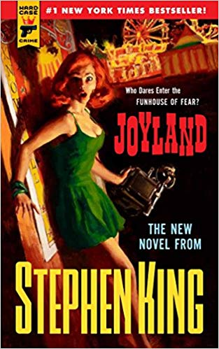 Joyland Free Audio book
