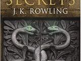 J. K. Rowling HP Book 2