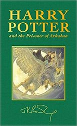 J.K Rowling - Harry Potter and the Prisoner of Azkaban Audio Book