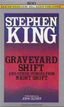 Graveyard Shift, and Other Stories from Night Shift Audio Book Download