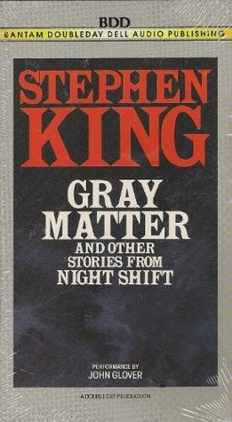 Gray Matter and Other Stories from Night Shift Audio Book Download