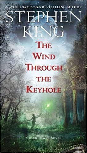 Stephen King - The Wind Through the Keyhole (The Dark Tower 4.5) Audiobook Free Download