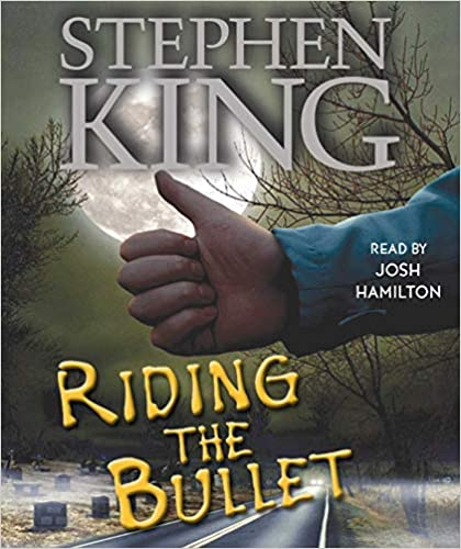 Stephen King - Riding the Bullet Audiobook Download