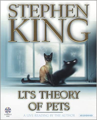 Stephen King - LT's Theory of Pets Audiobook Free (streaming)