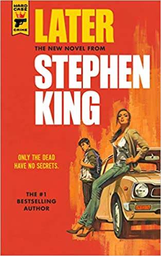 Stephen King - Later Audiobook Download
