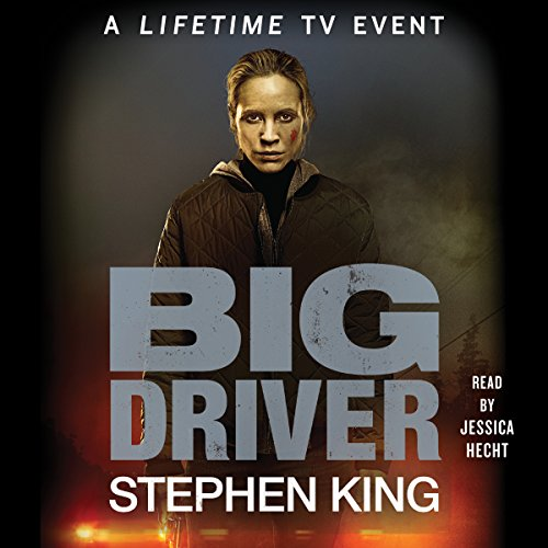 Big Driver Audiobook By Stephen King Audio Book Free