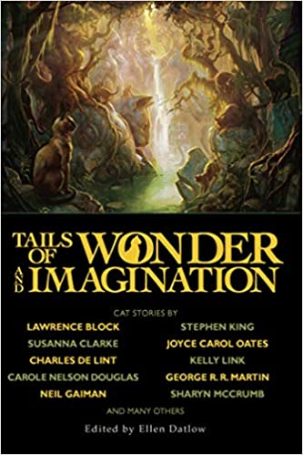 Tails of Wonder and Imagination: Cat Stories Audiobook Free