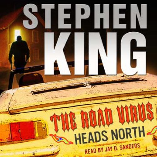 Stephen King - The Road Virus Heads North Audiobook Free